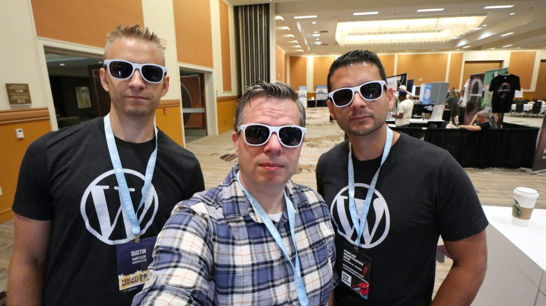 WordPress Shades